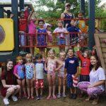 playground group 2016 summer