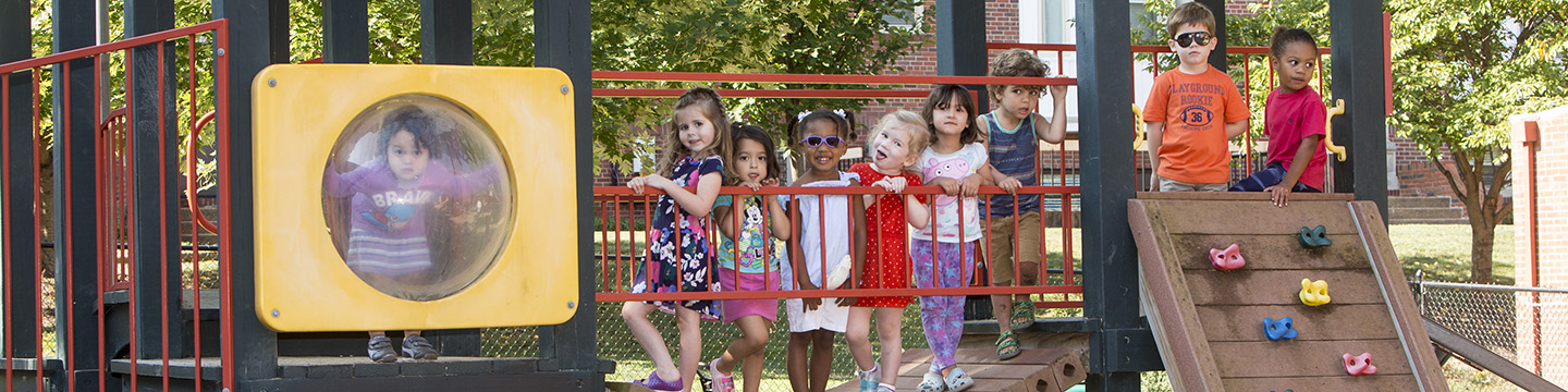 At Washington University Nursery School We Believe That Every Child Is A Unique Individual With His Or Her Own Pattern And Timetable For Social Emotional