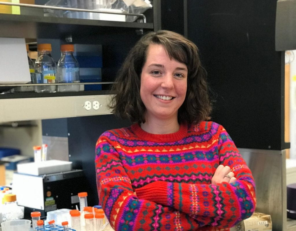 In the news: Cassie's new study is featured on NPR's All things considered and other news outlets