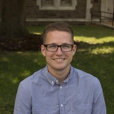 Tyler Gahrs