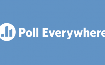 Poll Everywhere Fall 2020 Kickoff Session