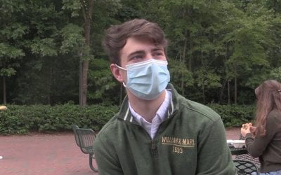 Being a Freshman in a Pandemic