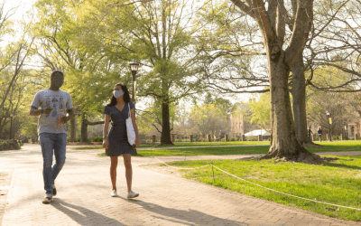 W&M Studio for Teaching & Learning Innovation announces '21 – 22 Teaching Excellence Fellows