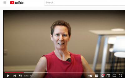 Performance Pedagogy with Dance Professor & STLI Fellow Joan Gavaler