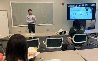 Fall 2021 Teaching & Learning Talks: Student Assessment
