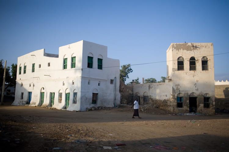 Rehabilitation of Child Soldiers in Somalia