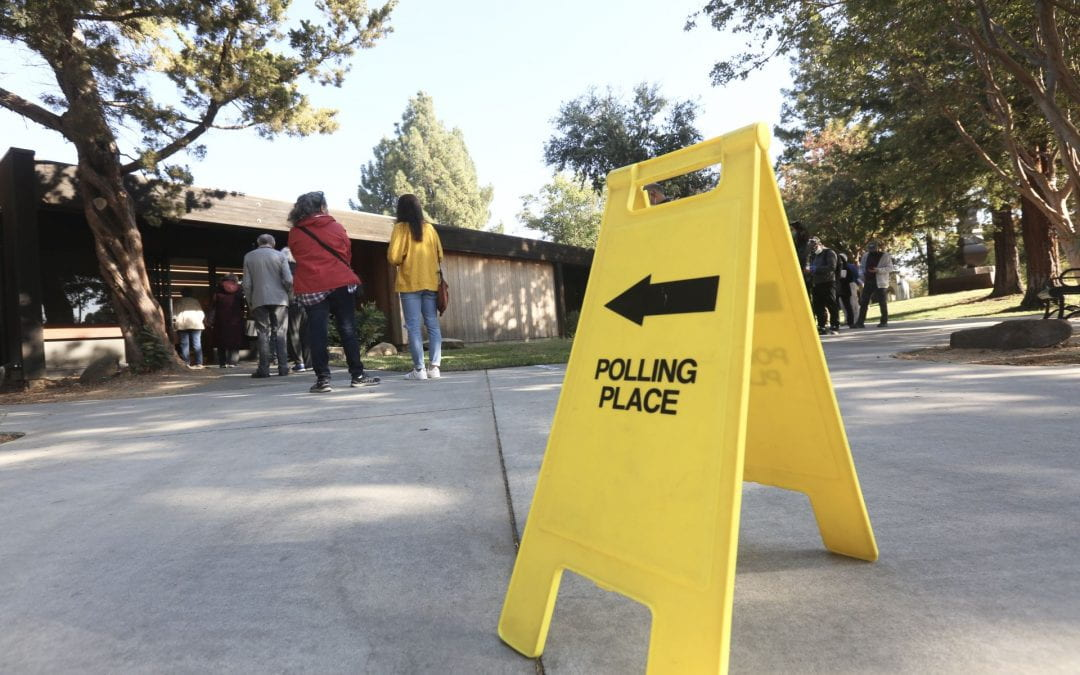 Trust But Verify: Increasing Confidence in Democratic Elections