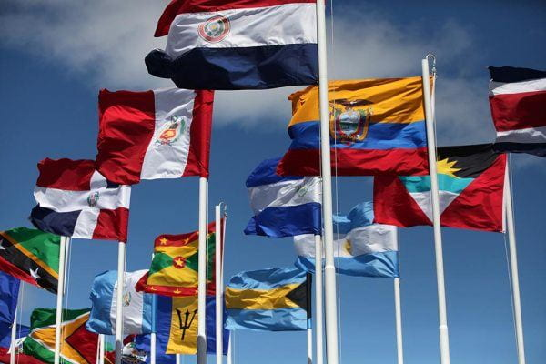 A Surprising Trend: How Do Catholicism and Abortion Laws Intersect in Latin America?