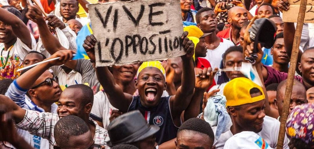 Decolonizing the Discussion about Political Transition in the Democratic Republic of the Congo