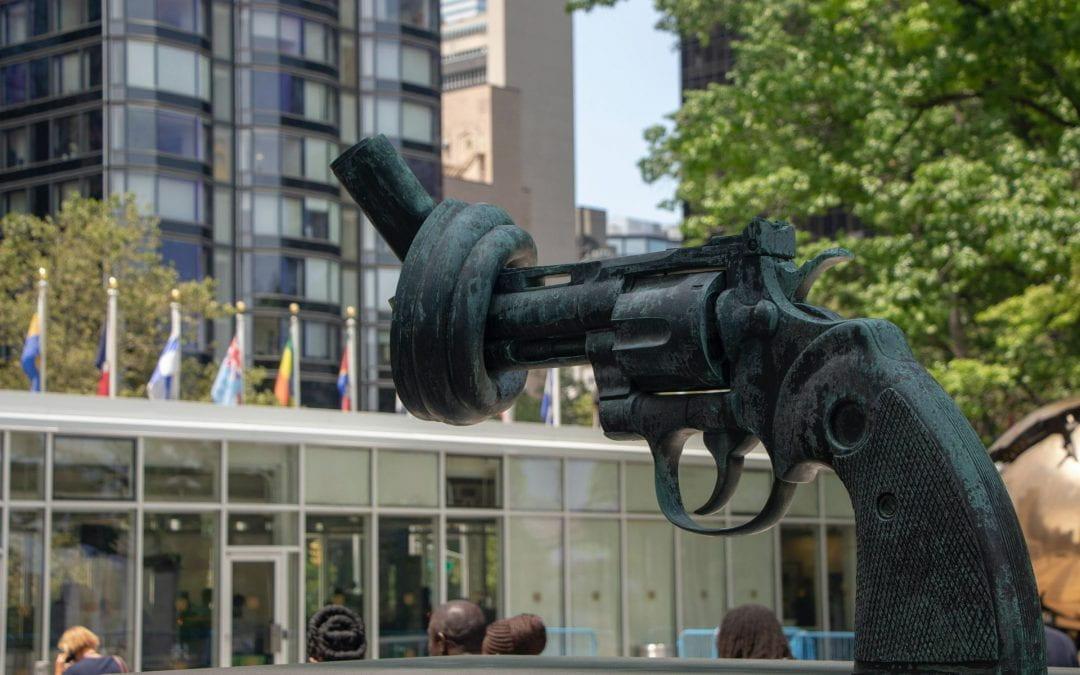Children's Rights Trampled: Children Victims in Conflict Zones