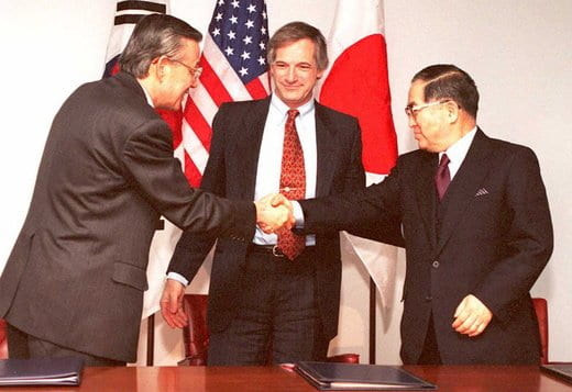 Lessons on Nuclear Negotiations: 1990s Appeasement of North Korea