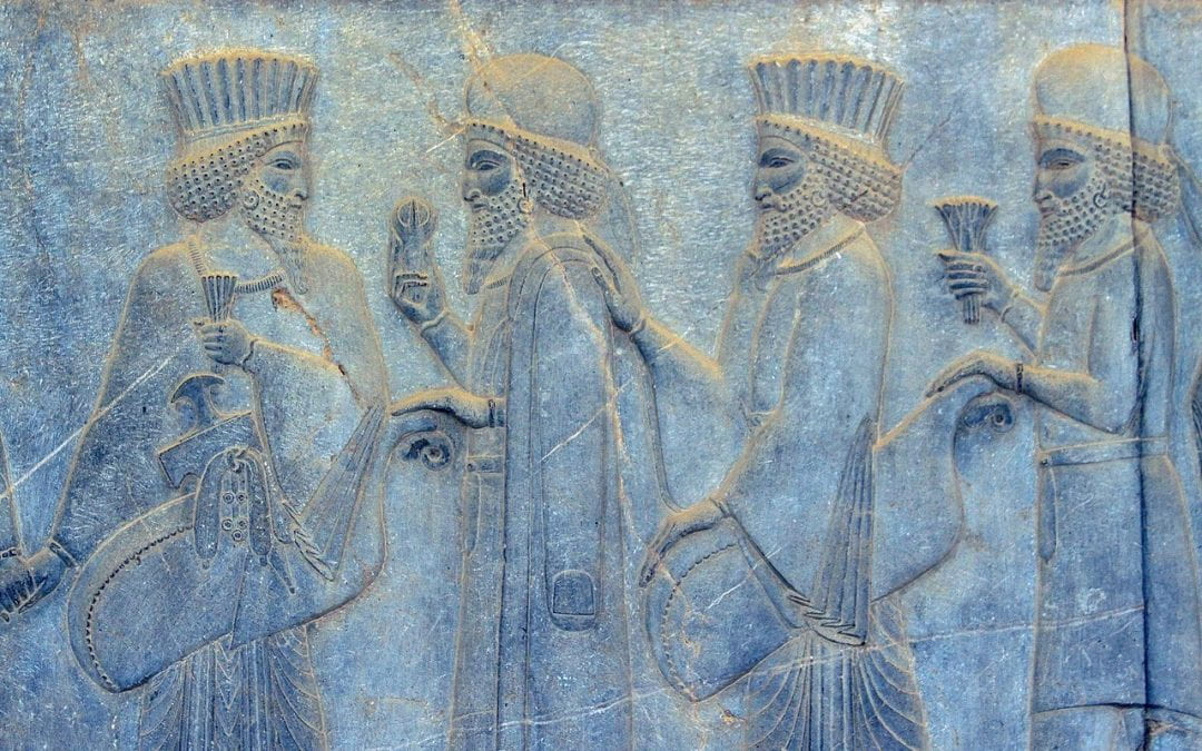 Legal Pluralism in the Ancient World