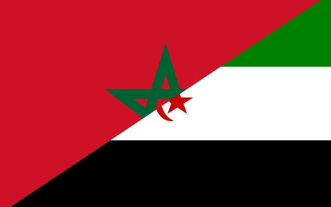 The Curious Case of Western Sahara