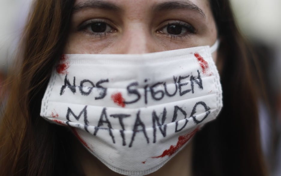 Violence Against Women: A Pandemic On Its Own
