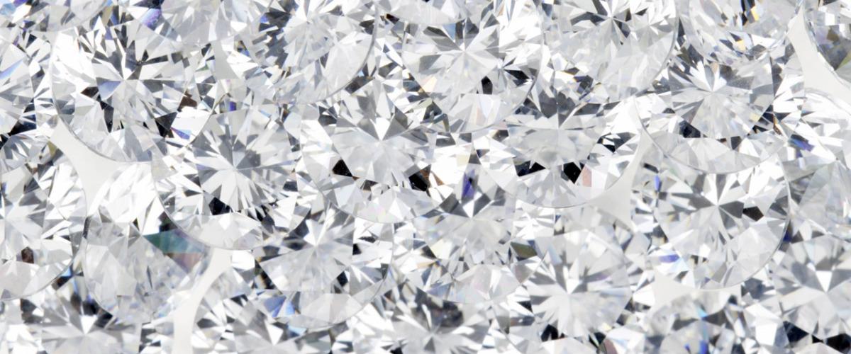background diamond commodity chain