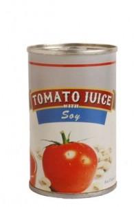 tomato soy