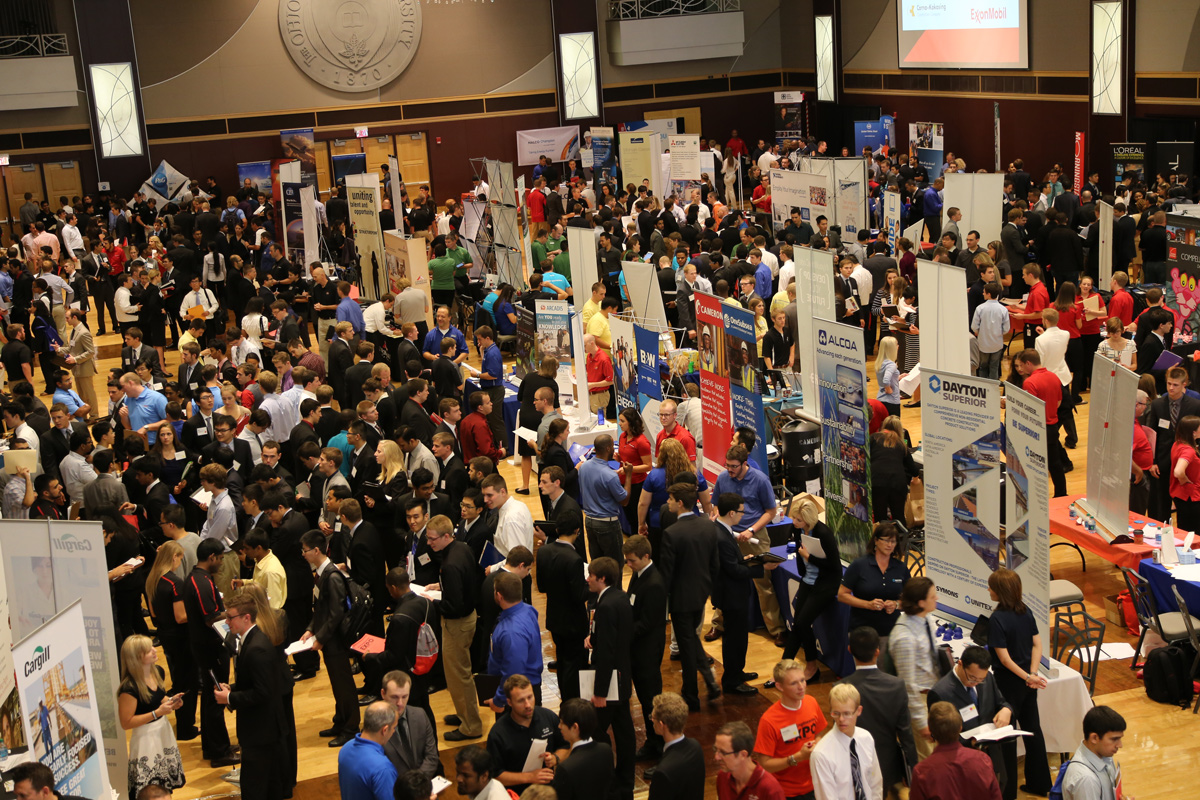 Image result for osu engineering career expo