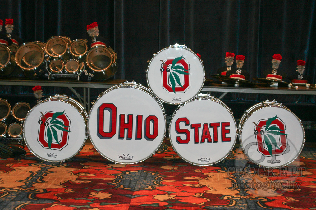 B1G - Bass Drums