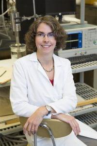Professor Linda Weavers