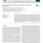 Paper titled Modeling diet in times of change: The case of Quitor, San Pedro de Atacama, Chile