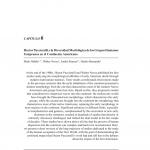 Chapter titled Héctor Pucciarelli y la diversidad morfológica de los grupos humanos tempranos en el continente Americano.