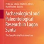 Picture of book titled Archaeological and Paleontological Research in Lagoa Santa