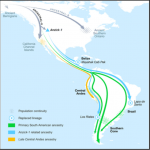 Reconstructing the Deep Population History of Central and South America