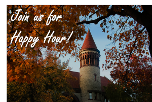Fall Happy Hour