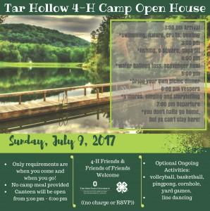 tar-hollow-4-h-camp-open-house