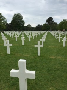 American Graves One