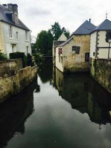 Bayeux, Normandy