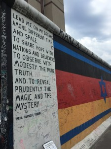 East Side Gallery Two