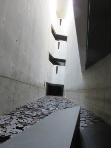 Memory Void at the Jewish Museum