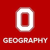 Dept of Geography OSU logo