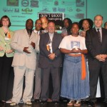 Award winners 2011