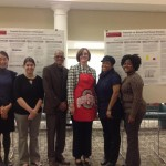 HDFS 2900 poster session 2013