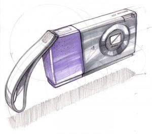 prisma camera