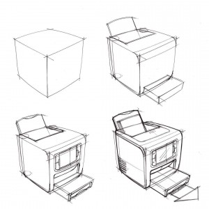 Thought this was a good review of how to build something from a box