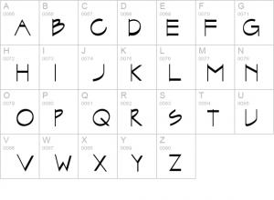 Lettering image 2
