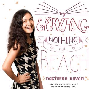 Nastaran Navari