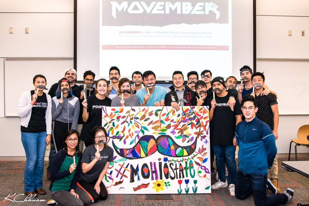 pmwa movember event