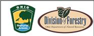 DNAP and Forestry Logo
