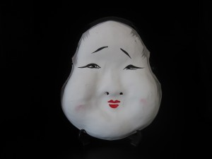 Traditional Theater Mask