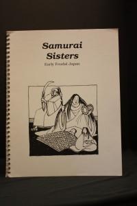samurai sisters