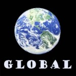 Picture of Earth to Symbolize Global Rating