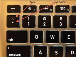 Tilda Grave Key