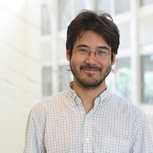 Professor Christopher Hirata