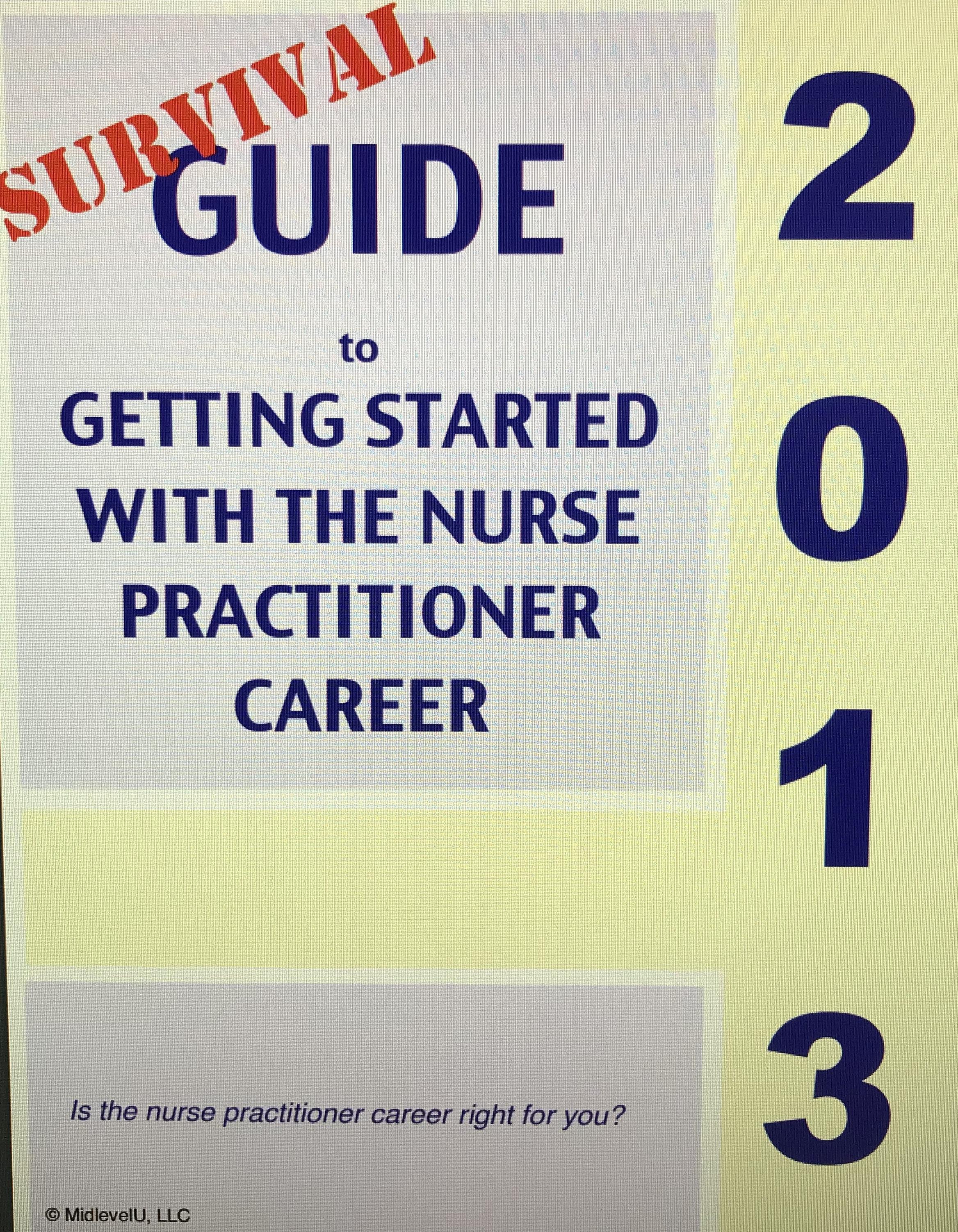 Becoming a nurse ebook array family nurse practitioner careers ayanna marlowe u0027s learning journey rh u osu edu fandeluxe Images