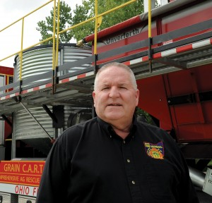larry flowers state fire marshall 2014_OSUE_GC0140_flowers