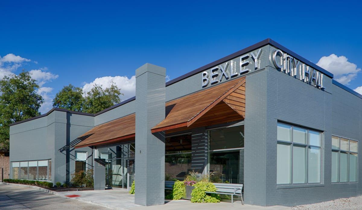 Bexley, Ohio